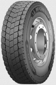 Michelin Remix X Multi D 315/70 R22,5